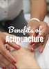 Thumbnail Benefits of Acupuncture