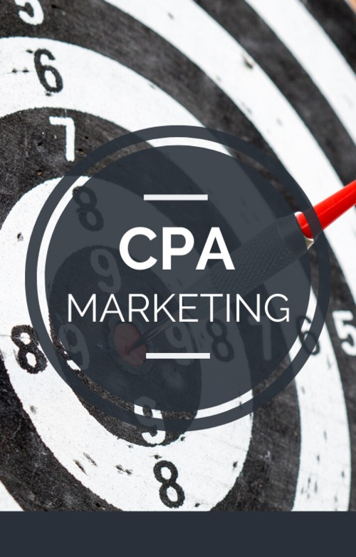 Product picture CPA Marketing