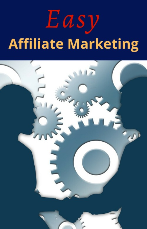Product picture Easy Affiliate Marketing