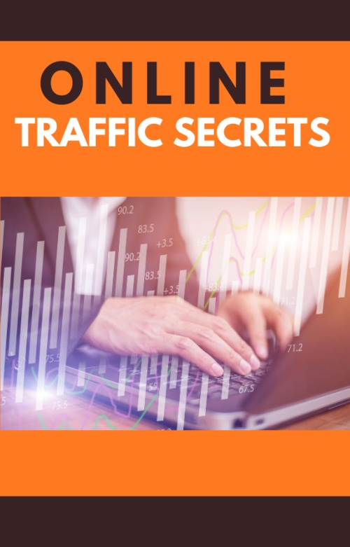 Product picture Online Traffic Secrets